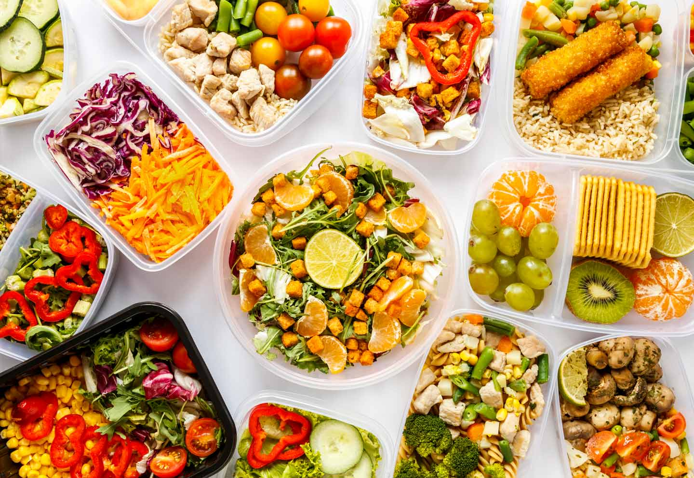 Tijd voor gezond tips