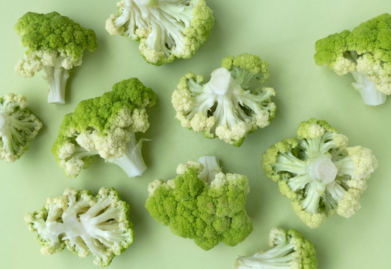 Groenten broccoli superfood