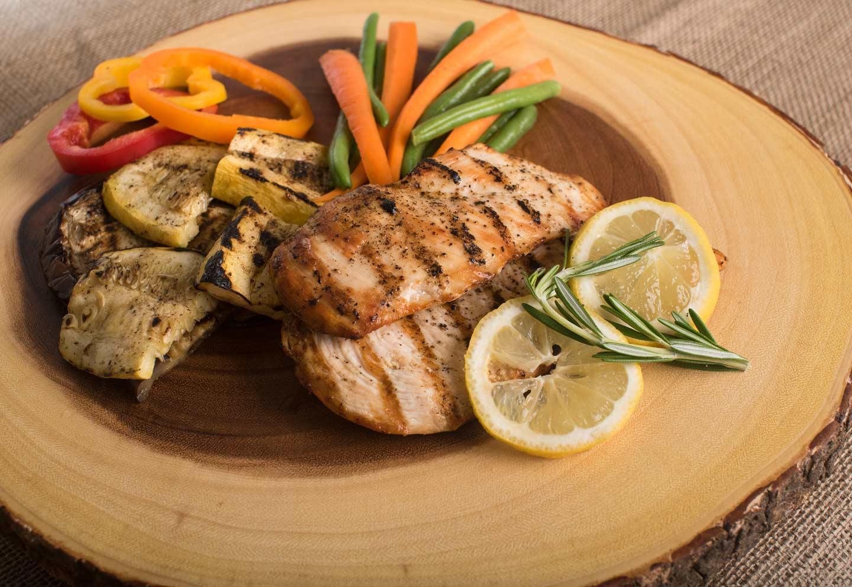 Het proteine dieet
