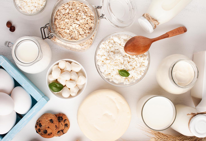 Tijd voor gezond calcium